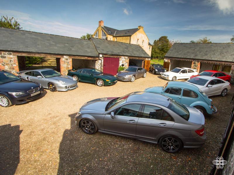 DEALER REVIEW Hollybrook Sports Cars - Sports cars ni